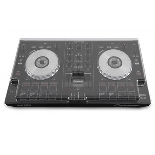 Decksaver LE Pioneer DDJ-SB Cover (LIGHT EDITION)