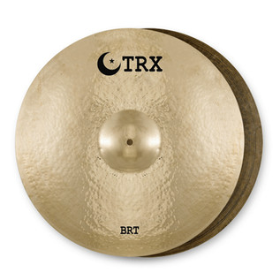 TRX DRK BRT 15'' Cross Matched Hi-Hat Cymbals