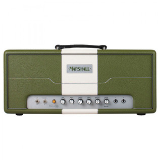 Marshall Astoria Classic AST1 Half Stack, Green and Cream