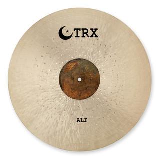 TRX ALT 21'' Ride Cymbal