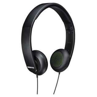 Shure SRH144 Portable Headphones