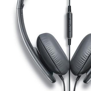 Shure SRH145M+ Portable Collapsible Headphones