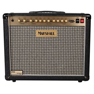 Marshall DSL40C DSL Series 40W Combo Amp, Limited Edition Vintage