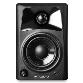 M-Audio AV32 Active Desktop Monitor Speakers, Pair