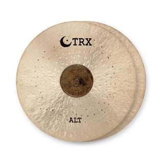 TRX ALT 14'' Hi-Hat Cymbals