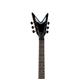 Dean MLX Floyd Electric Guitar, Classic Black
