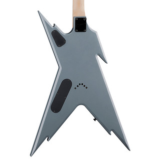 Dean Razorback Dimebag Electric Guitar, Gun Metal Grey