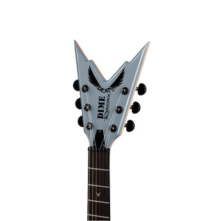 Dean Razorback Dimebag Electric Guitar, Gun Metal Grey