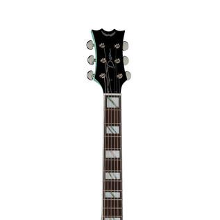 Dean Palomino Hollowbody Guitar, Sea Green