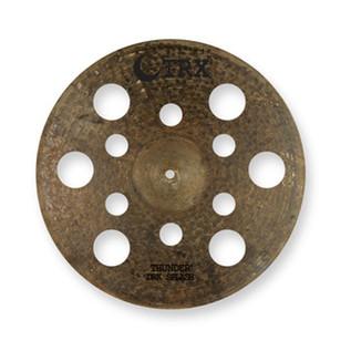 TRX DRK Thunder 10'' Splash Cymbal