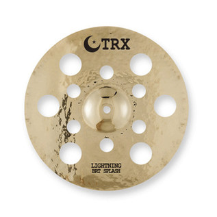 TRX BRT Lightning 10'' Splash Cymbal