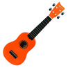 Ashton UKE100 Soprano Ukulele, Orange