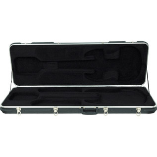 Music Man 4980 Hardshell Case for StingRay 4 or 5-String Bass