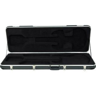 Music Man 4980 Hardshell Case for StingRay 4 or 5-String Bass