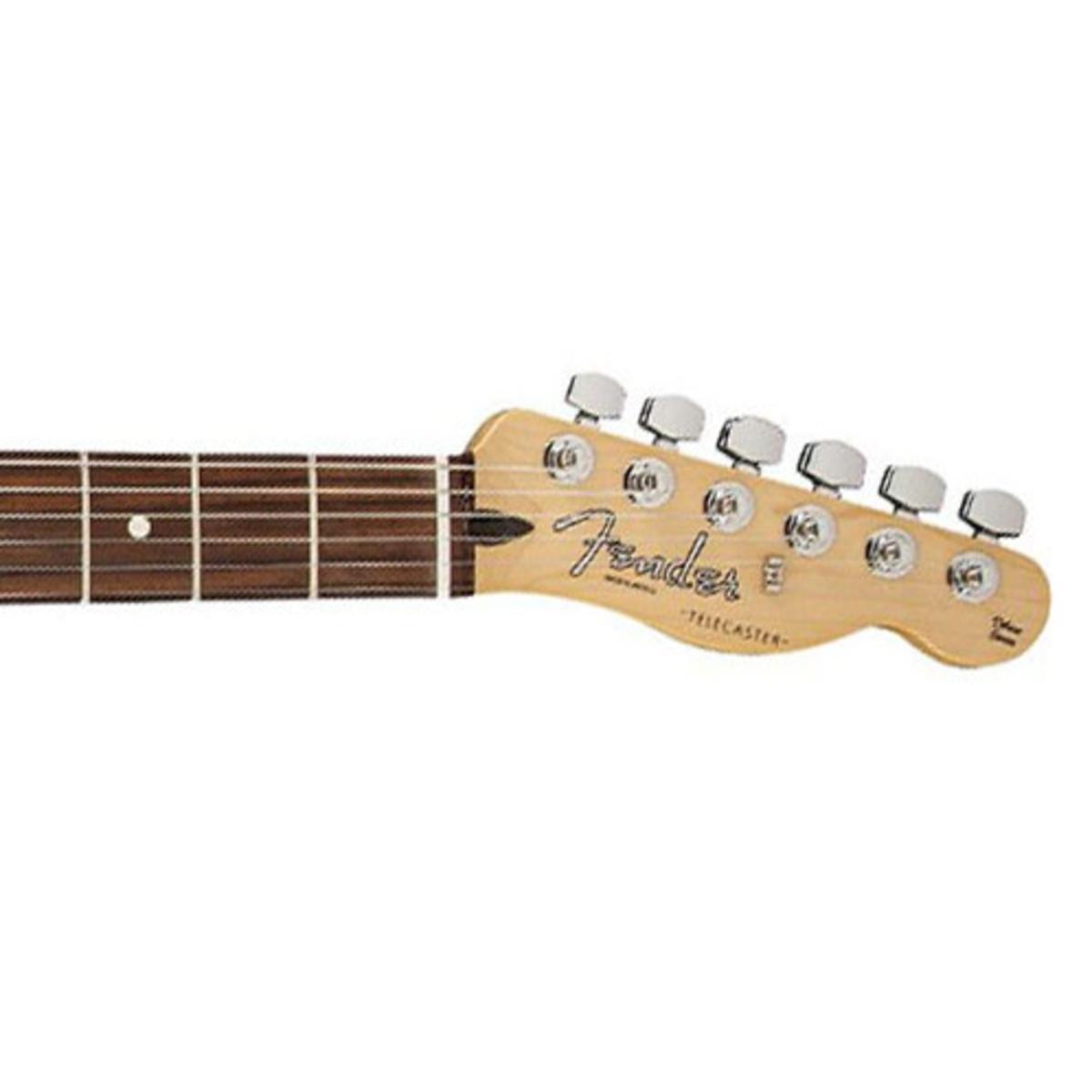 Fender guitarra comercio vintage
