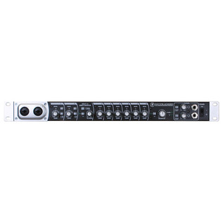 Mackie Onyx Blackbird FireWire Recording Interface (Front)