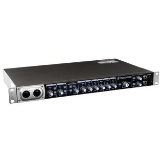 Mackie Onyx Blackbird FireWire Recording Interface (Main)