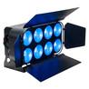 ADJ DOTZ pannello 2.4 LED Blinder