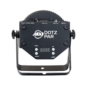 ADJ Dotz Par LED Can