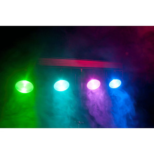 ADJ Dotz TPAR LED Wash System