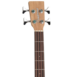 Tanglewood TWRAB All Solid Acoustic Bass, Natural