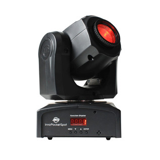 ADJ Inno Pocket Spot LED Moving Head