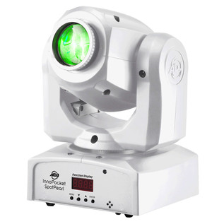 ADJ Inno Pocket Spot Pearl LED Moving Head