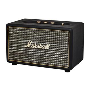 Marshall Acton Hi-Fi Speaker, Black