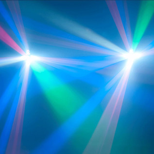 ADJ Monster Fun LED Light Effects