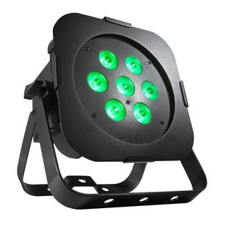 ADJ ULTRA GO PAR7X LED Flat Par