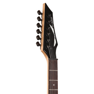Dean Zero X Dave Mustaine Electric Guitar, Classic Black