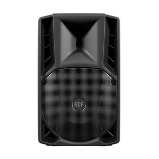 RCF Audio ART 710-A MkII Active Speaker Bundle with FREE Stands