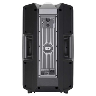 RCF Audio ART 712-A MkII Active Speaker Bundle with FREE Stands