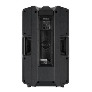 RCF Audio ART 745-A Active Speaker Bundle with FREE Stands