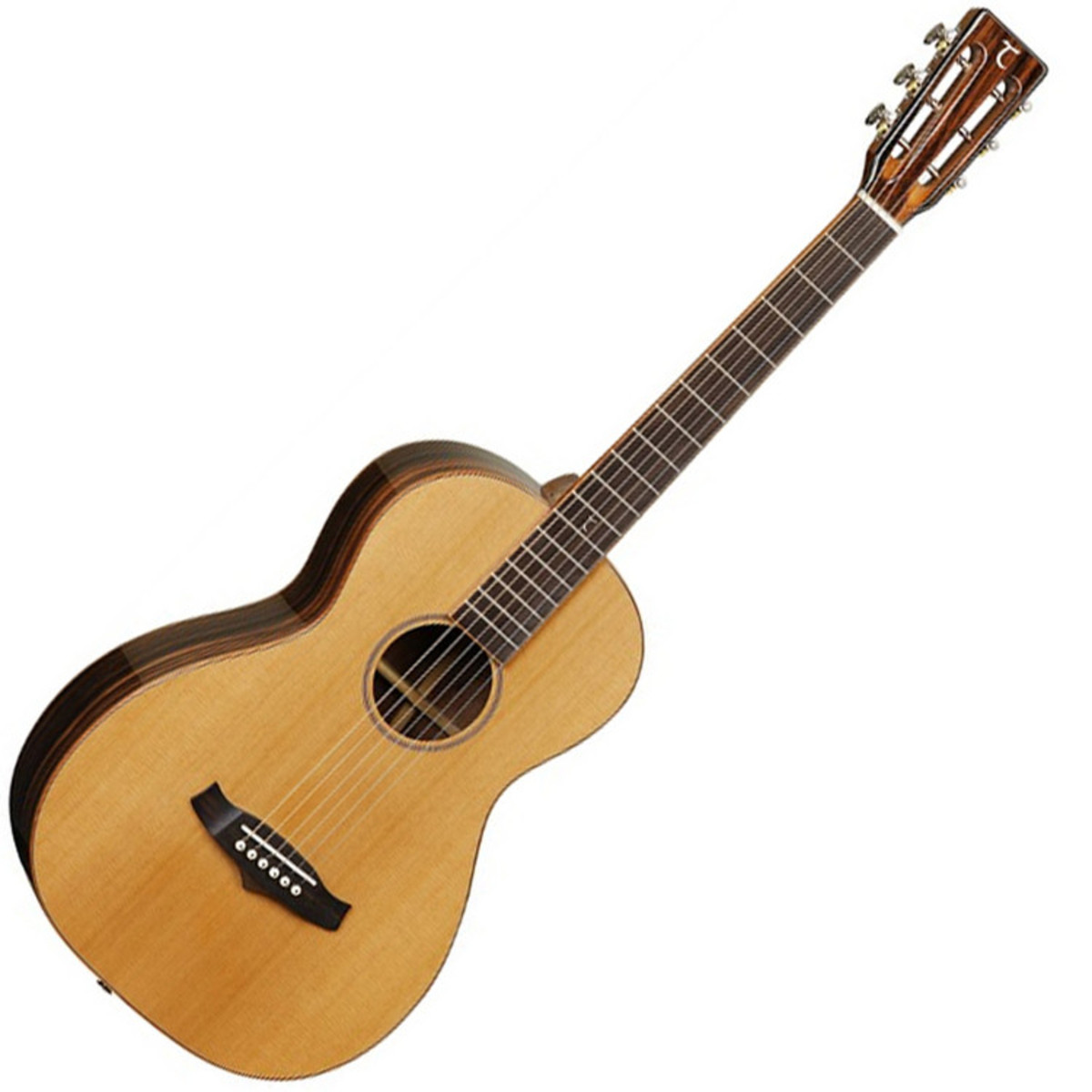 Tanglewood twjpe java electro acoustic guitar nearly new for The tanglewood