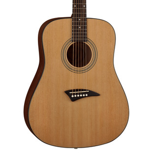 Dean Tradition AK48 Acoustic Guitar, Gloss Natural