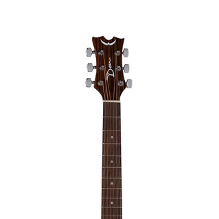 Dean AXS Spalt CAW Electro Acoustic Guitar, Gloss Natural