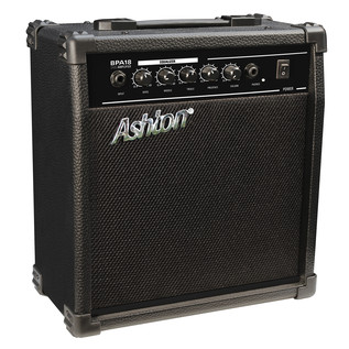 Ashton BPA18 Bass Amplifier
