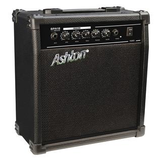 Ashton BPA18 Bass Amplifier