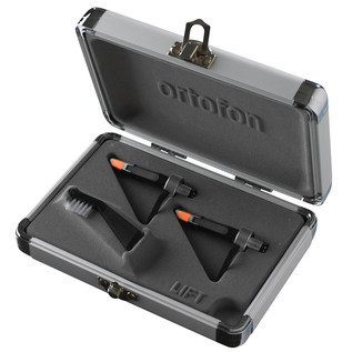 Ortofon Concorde Nightclub MKII DJ Cartridge, Twin Pack