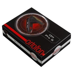 Ortofon OM Pro-S Cartridge, Black