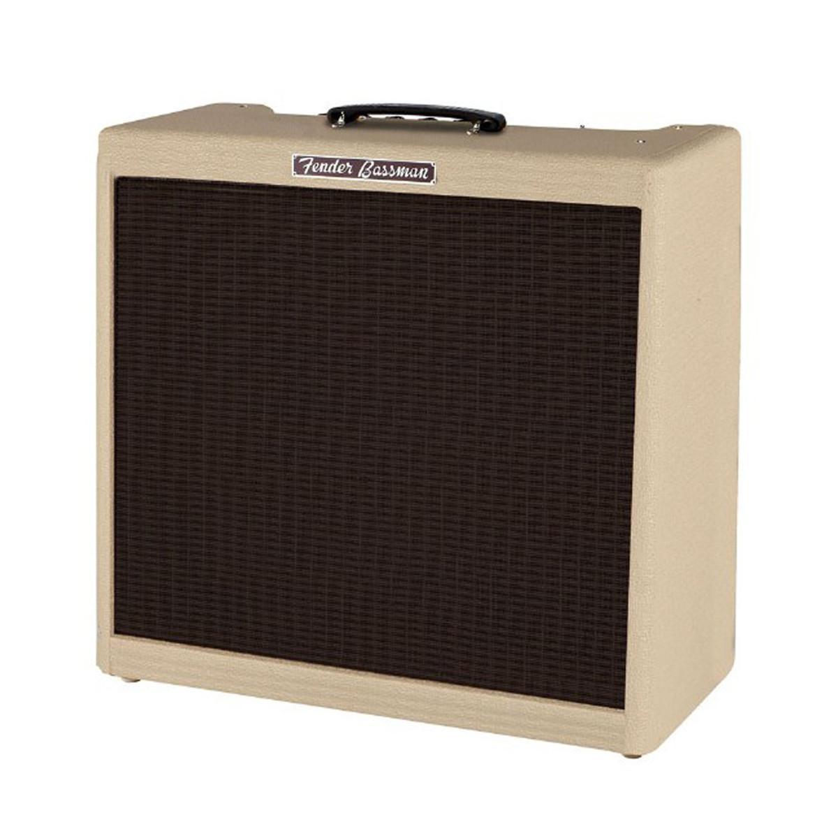 fender 39 59 bassman blondeman fsr guitar amplifier at. Black Bedroom Furniture Sets. Home Design Ideas