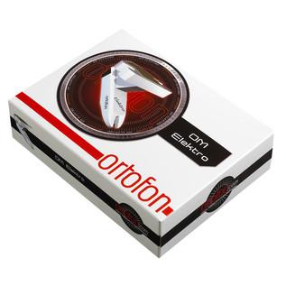Ortofon OM Elektro Cartridge, White