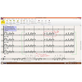 Sibelius for Education Annual Subscription with Upgrade Plan