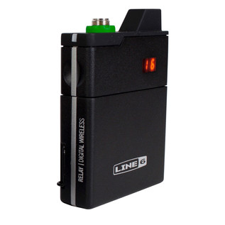 Line 6 TB516G Belt Pack Transmitter for G70 and G75 Systems