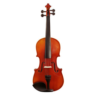 Ashton AV142 1/4 Size Violin, Antique Violin Natural Finish