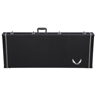 Dean Deluxe Hard Case, V Series
