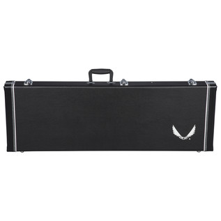 Dean Deluxe Hard Case, RC7X and RC8X Guitars