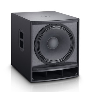 LD Systems GTSUB15A Active PA Subwoofer