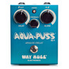 Way Huge Aqua Puss Analogue Delay Pedal de Guitarra